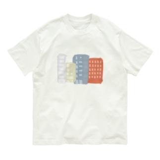 tokyo Organic Cotton T-shirts