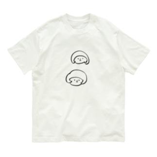 ふたり Organic Cotton T-shirts