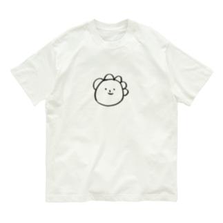 パーマネント Organic Cotton T-shirts