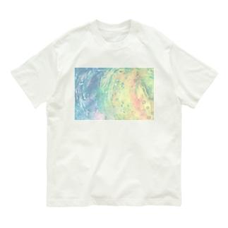 Full moon Organic Cotton T-shirts