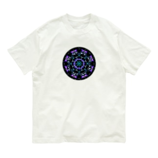 SweetBerry−丸ver. Organic Cotton T-shirts