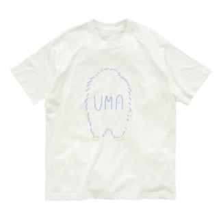 UMA Organic Cotton T-shirts