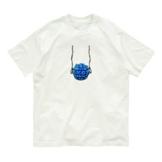ネモフィラ* Organic Cotton T-shirts