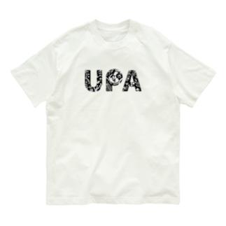 UPA botanical Organic Cotton T-shirts
