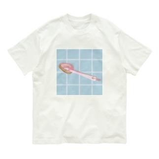 計量スプーン Organic Cotton T-shirts