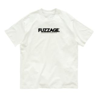 FUZZAGE ALTERNATIVE LIFE Organic Cotton T-shirts