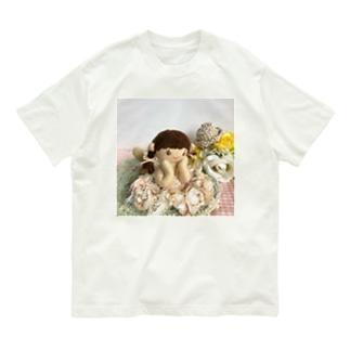 Waku Waku Organic Cotton T-shirts
