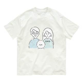 ビジョンフリーゼ Organic Cotton T-shirts