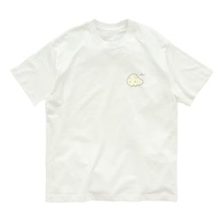 にこにこのまきぃ Organic Cotton T-shirts