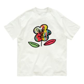 Keep smiling Organic Cotton T-shirts