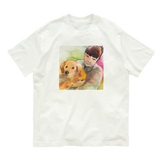ロージー Organic Cotton T-shirts