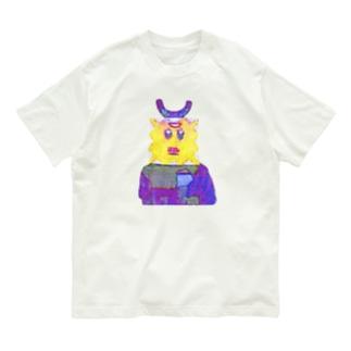 ユトリデラックス Organic Cotton T-shirts