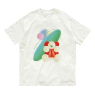 なんごくこあら Organic Cotton T-shirts