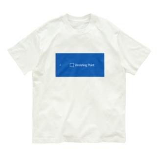消失点 Organic Cotton T-shirts