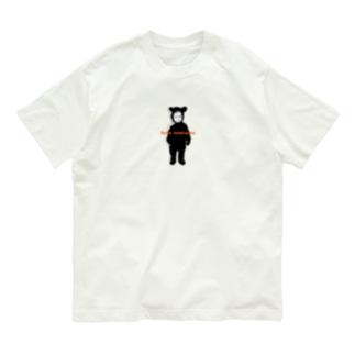 キグルミ Organic Cotton T-shirts