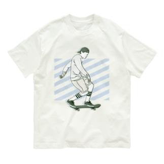 おしゃれさん⑤ Organic Cotton T-shirts