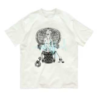 Dub's Love's Wave's Organic Cotton T-shirts