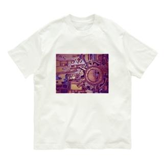 あの日の記憶T Organic Cotton T-shirts