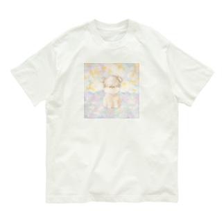 「ほんのすこしだけ」 Organic Cotton T-shirts