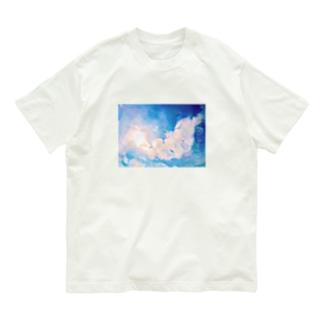 Under  Water  Organic Cotton T-shirts