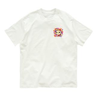 トロピカルトンキーヌ Organic Cotton T-shirts