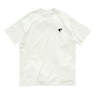 【応援価格】oblaat Organic Cotton T-shirts
