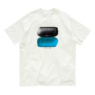 害蟲展season2 オフィシャルitems Organic Cotton T-Shirt