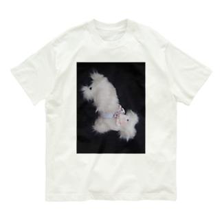 fuwa-fuwa Organic Cotton T-shirts