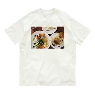 ブランチ Organic Cotton T-shirts