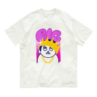 BIG ビッグ 232 Organic Cotton T-Shirt