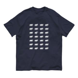 オーガニックT de ヌー Organic Cotton T-shirts