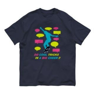 クールトリックス Organic Cotton T-shirts