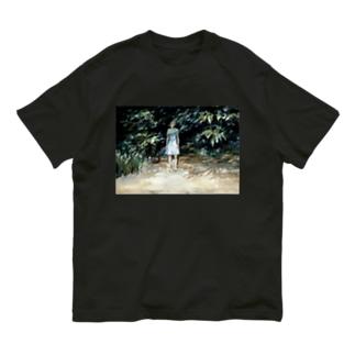 IMAGE#01 Organic Cotton T-shirts