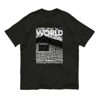 FUZZAGE. No.12 Organic Cotton T-shirts