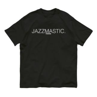FUZZAGE™ (ファズエイジ)のJAZZMASTIC No.2 Organic Cotton T-shirts