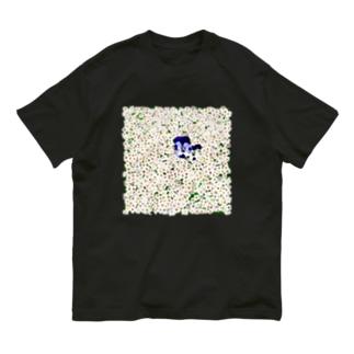 ふたりだけの世界 Organic Cotton T-shirts