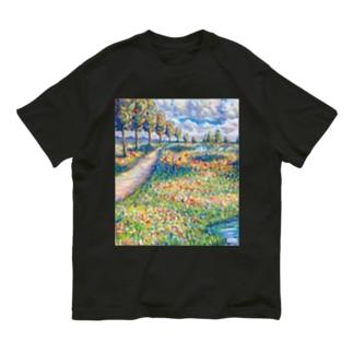 湖畔 Organic Cotton T-shirts