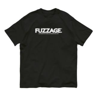 FUZZAGE ALTERNATIVE LIFE. Organic Cotton T-shirts