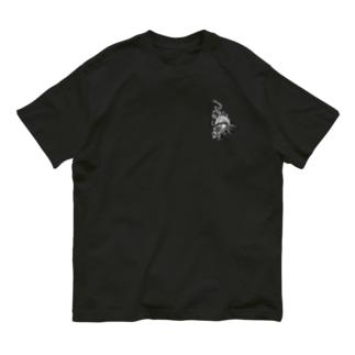 BLACKINKのNest Organic Cotton T-shirts