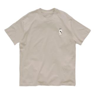 【小】SHIJIMI Organic Cotton T-shirts