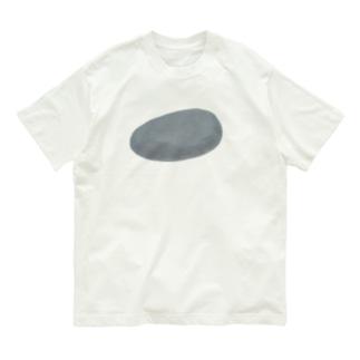 石 Organic Cotton T-Shirt