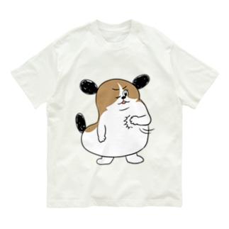 もじゃまるおまかせ Organic Cotton T-shirts