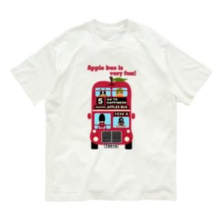 アップルバス Organic Cotton T-Shirt