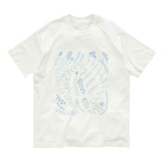 ちりばめる Organic Cotton T-shirts