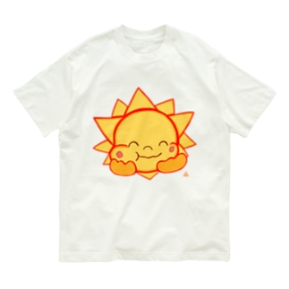 もぐもぐ ともSUN Organic Cotton T-shirts