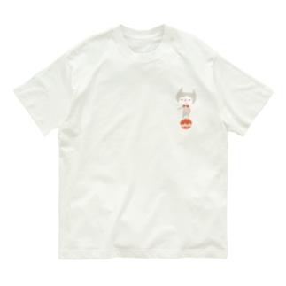 マイキー Organic Cotton T-shirts