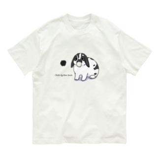 いたずらうさぎ Organic Cotton T-shirts
