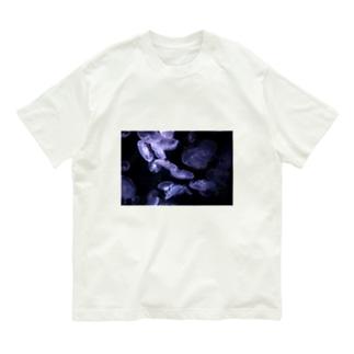 海月は宇宙2 Organic Cotton T-Shirt
