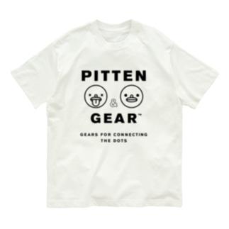 W FACES #21626 Organic Cotton T-shirts