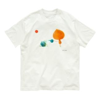 ココロのうつわ Organic Cotton T-shirts